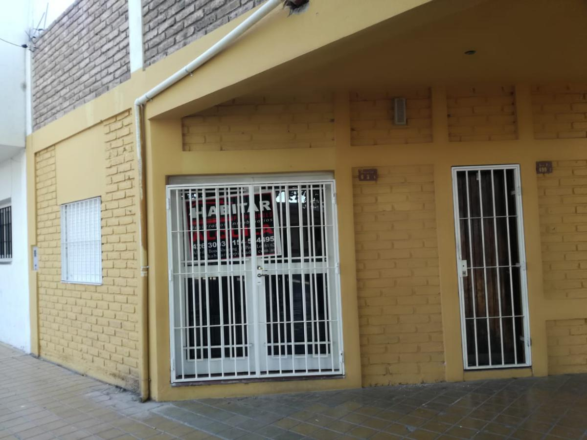 Foto Local en Alquiler en  Capital ,  San Juan  Gral Paz esquina Aberastain
