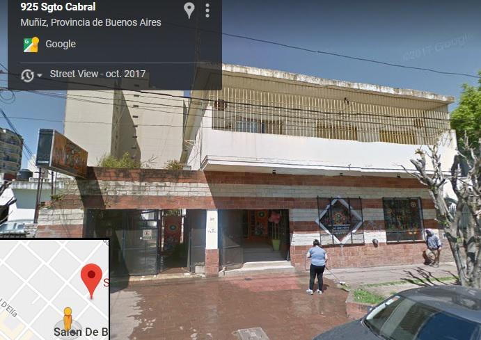 Foto Local en Alquiler en  San Miguel ,  G.B.A. Zona Norte  Sargento Cabral al 900