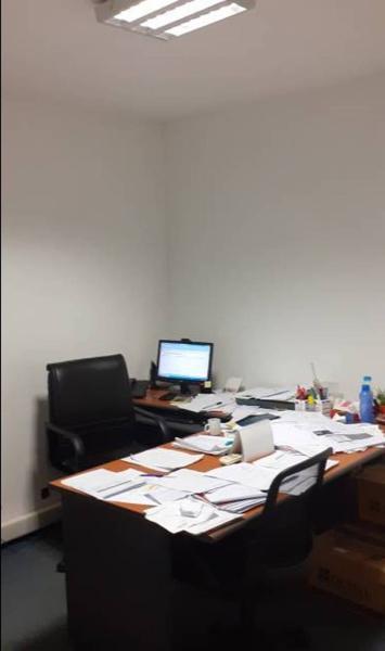 Foto Oficina en Alquiler en  Microcentro,  Centro (Capital Federal)  florida 100 4