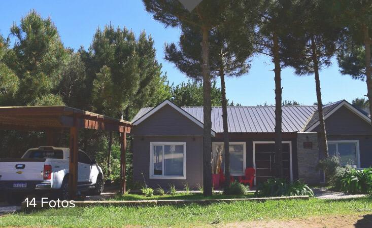Foto Casa en Alquiler temporario en  Costa Esmeralda,  Punta Medanos  Residencial I 22