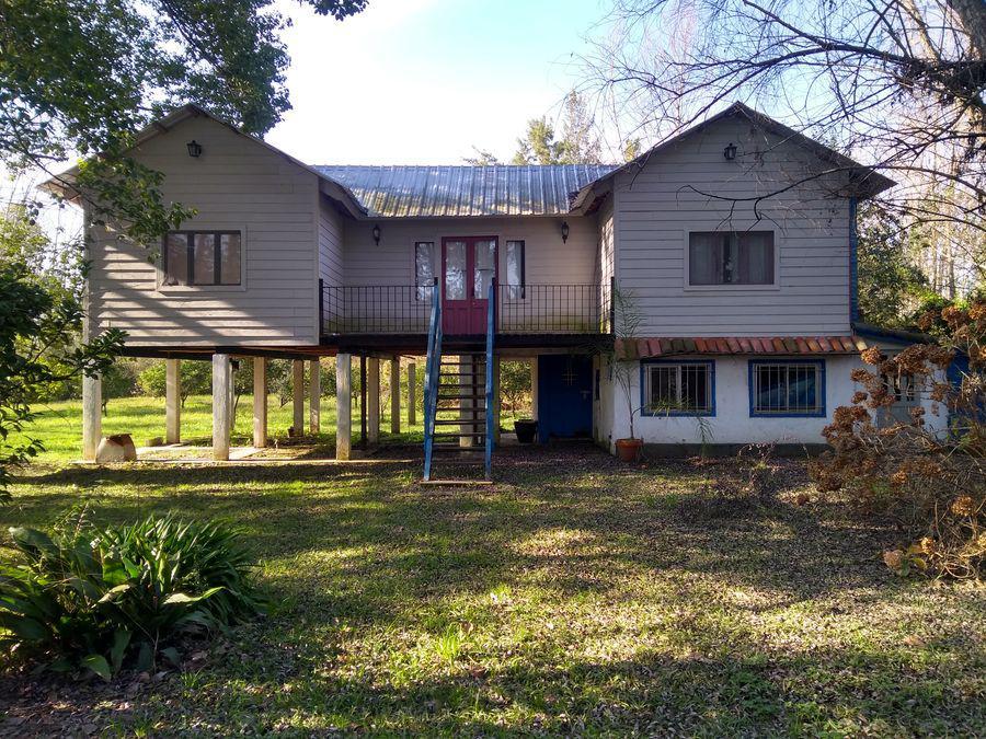 Foto Casa en Venta en  Durazno,  Zona Delta San Fernando  Arroyo Durazno