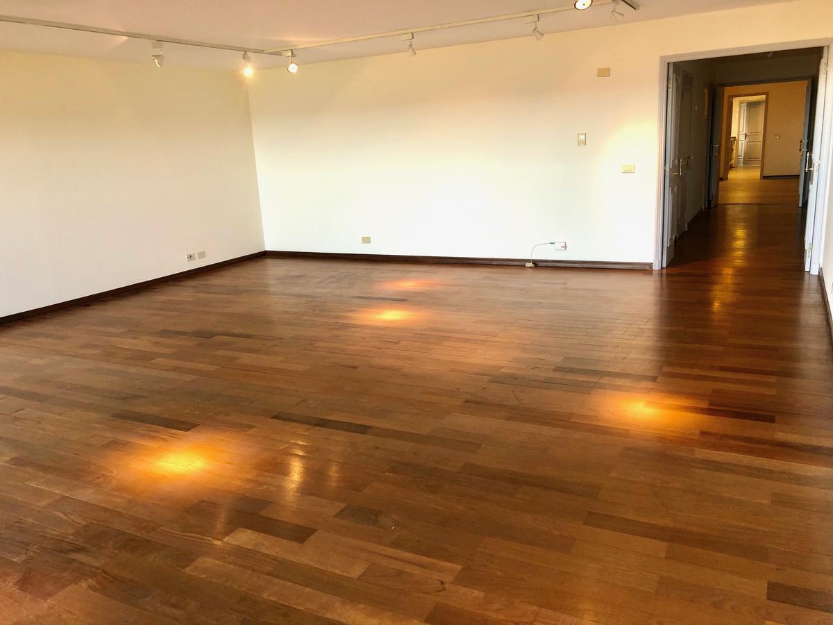Foto Apartamento en Alquiler en  Punta Carretas ,  Montevideo  RAMBLA GHANDI 100