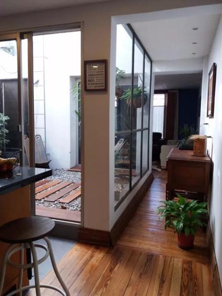 Foto Casa en Venta en  Cordón ,  Montevideo  Casa reciclaje venta Cordón norte