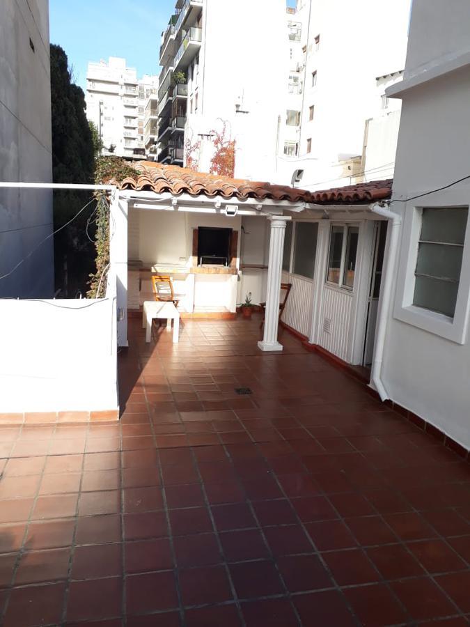 Foto PH en Alquiler en  Belgrano ,  Capital Federal  VIRREY DEL PINO 2500