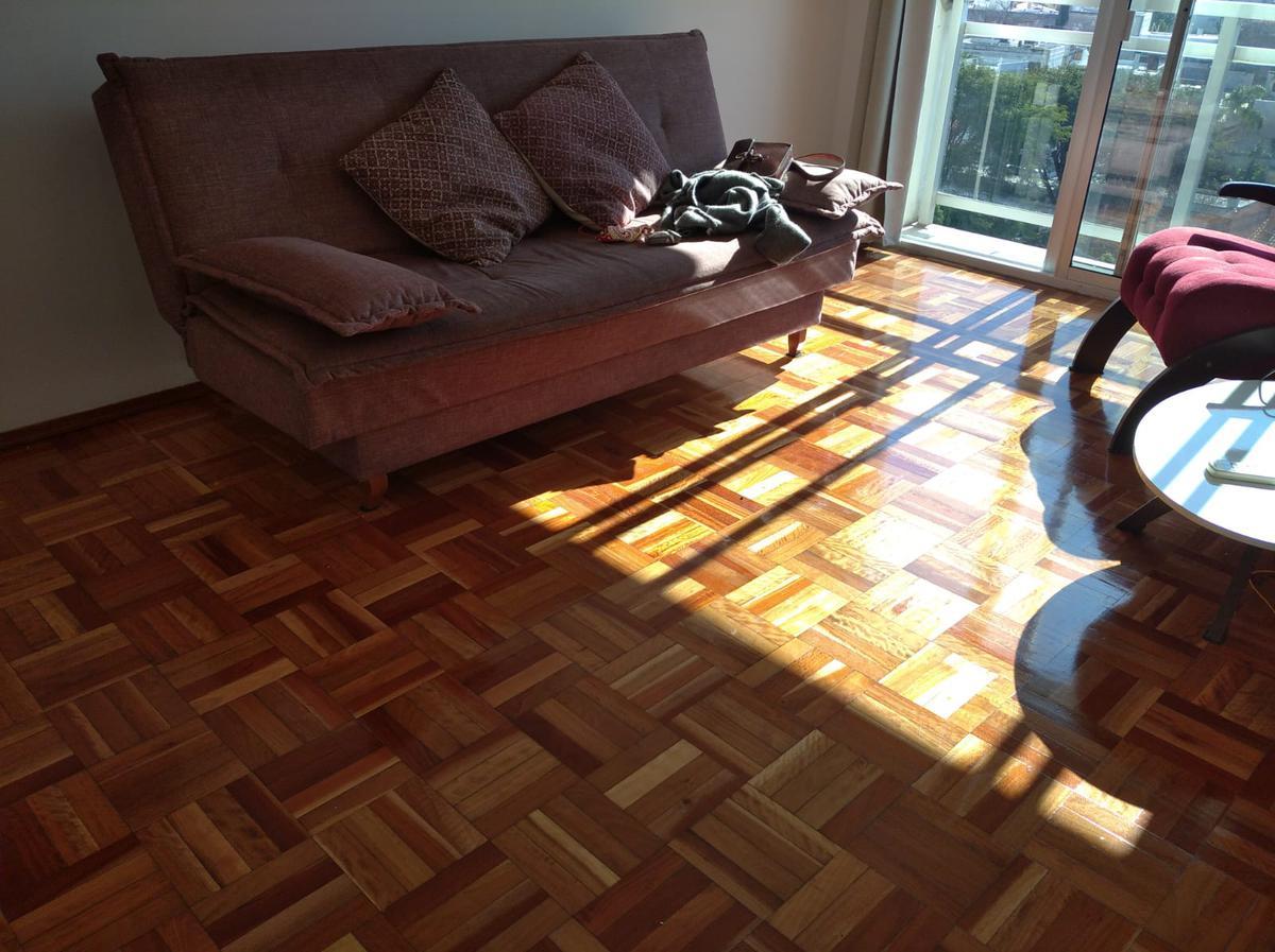 Foto Departamento en Alquiler en  Pocitos ,  Montevideo  Rambla y Pereira de la luz