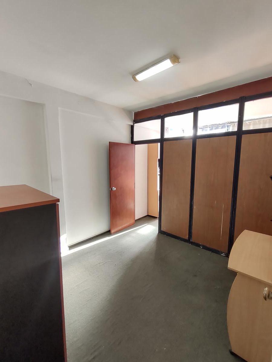 Foto Oficina en Venta en  Microcentro,  La Plata  OFICINA en calle 48 7 y 8