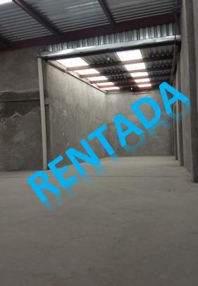 Foto Bodega Industrial en Renta en  Los Sauces II,  Los Sauces I  Los Sauces II