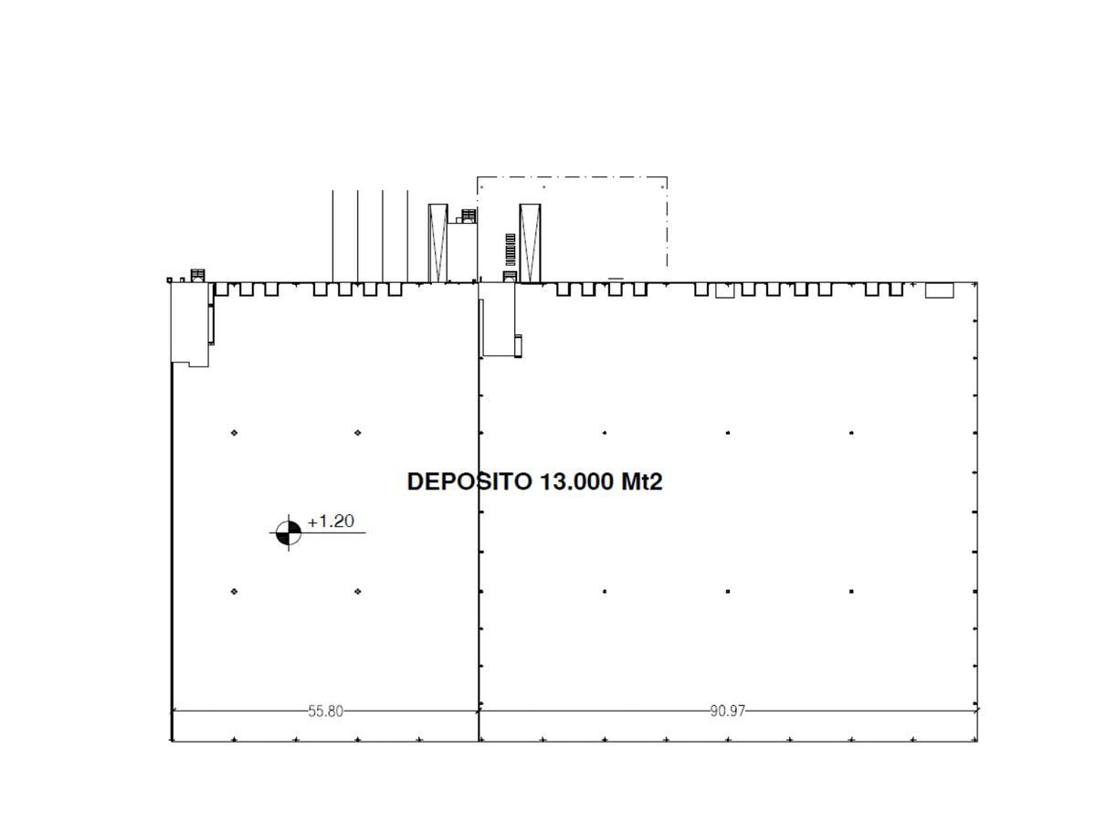 Depósito - Tortuguitas-8