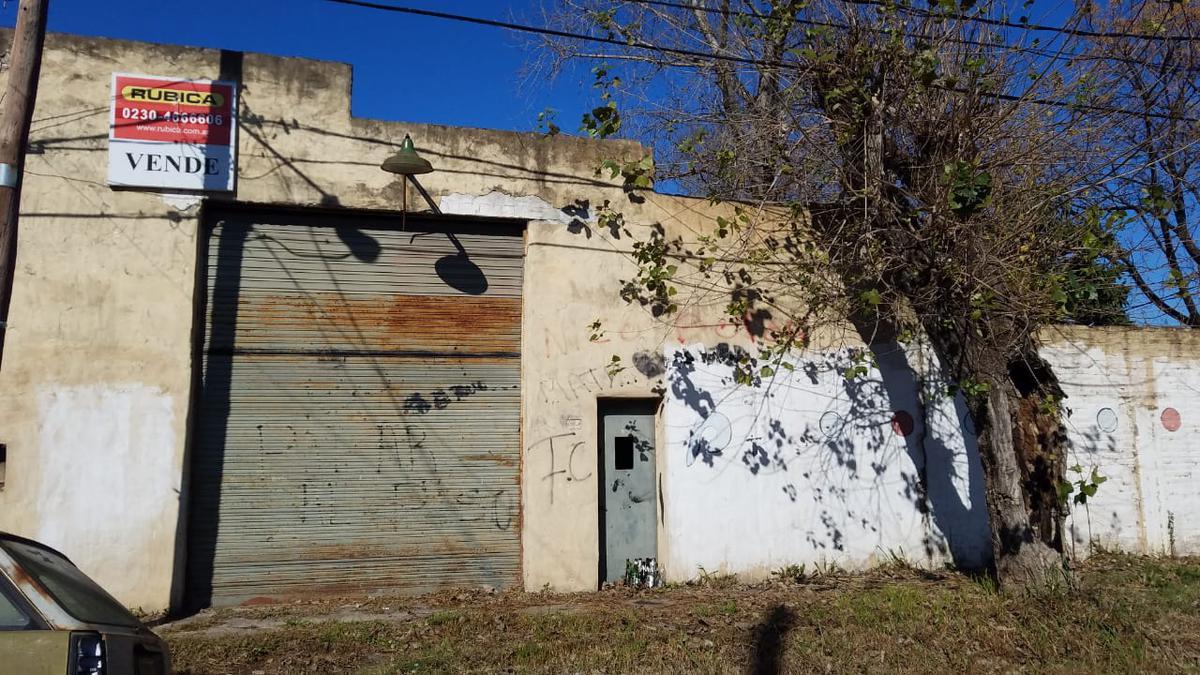 Foto Depósito en Venta en  Pilar ,  G.B.A. Zona Norte  Alejandro Korn esquina calle Laprida