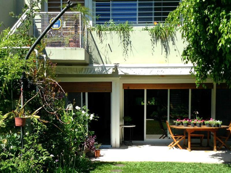 Foto Casa en Alquiler en  Belgrano ,  Capital Federal  Mendoza al 1300