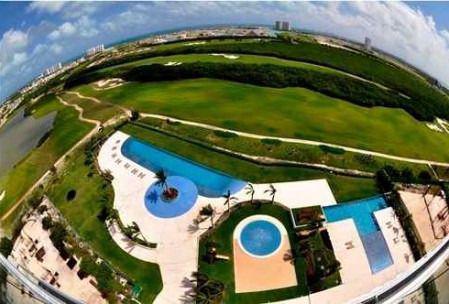 Foto Departamento en Venta en  Benito Juárez ,  Quintana Roo  Excelente departamento venta en Sky Cancún