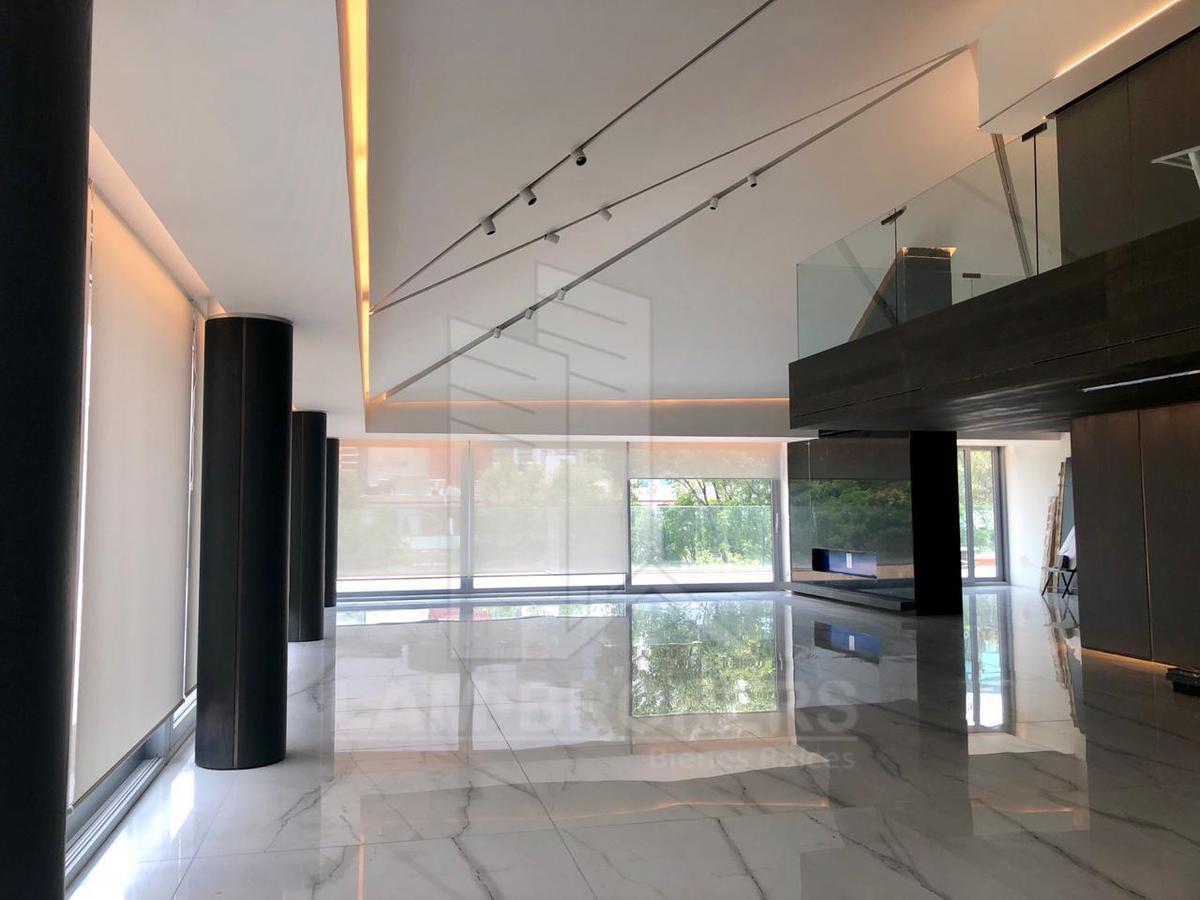 Foto Departamento en Venta | Renta en  Polanco,  Miguel Hidalgo  En Venta o Renta  Pent House Polanco Miguel Hidalgo