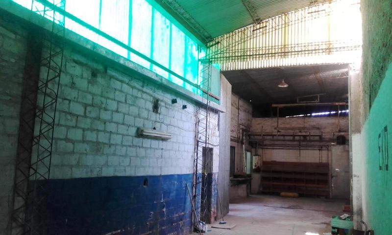 Foto Galpón en Venta   Alquiler en  Villa Tomás Mason Norte y Sur,  Santa Rosa  Santiago del Estero al 900