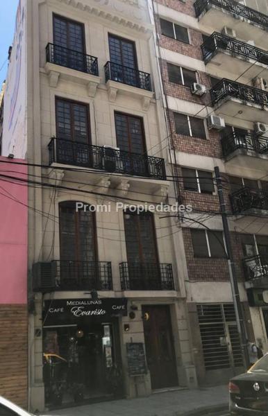 Foto Hotel en Venta en  Recoleta ,  Capital Federal  Uriburu  al 1000