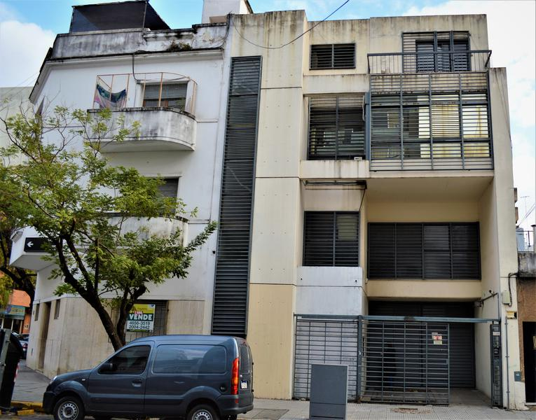 Foto Galpón en Alquiler en  Villa Crespo ,  Capital Federal  Loyola 38