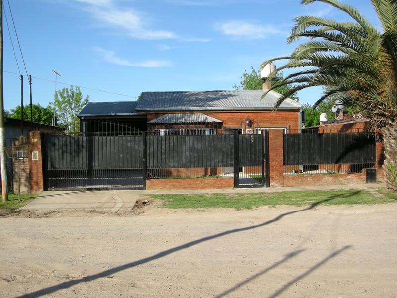 Foto Casa en Venta en  Belen De Escobar,  Escobar  Almafuerte 333