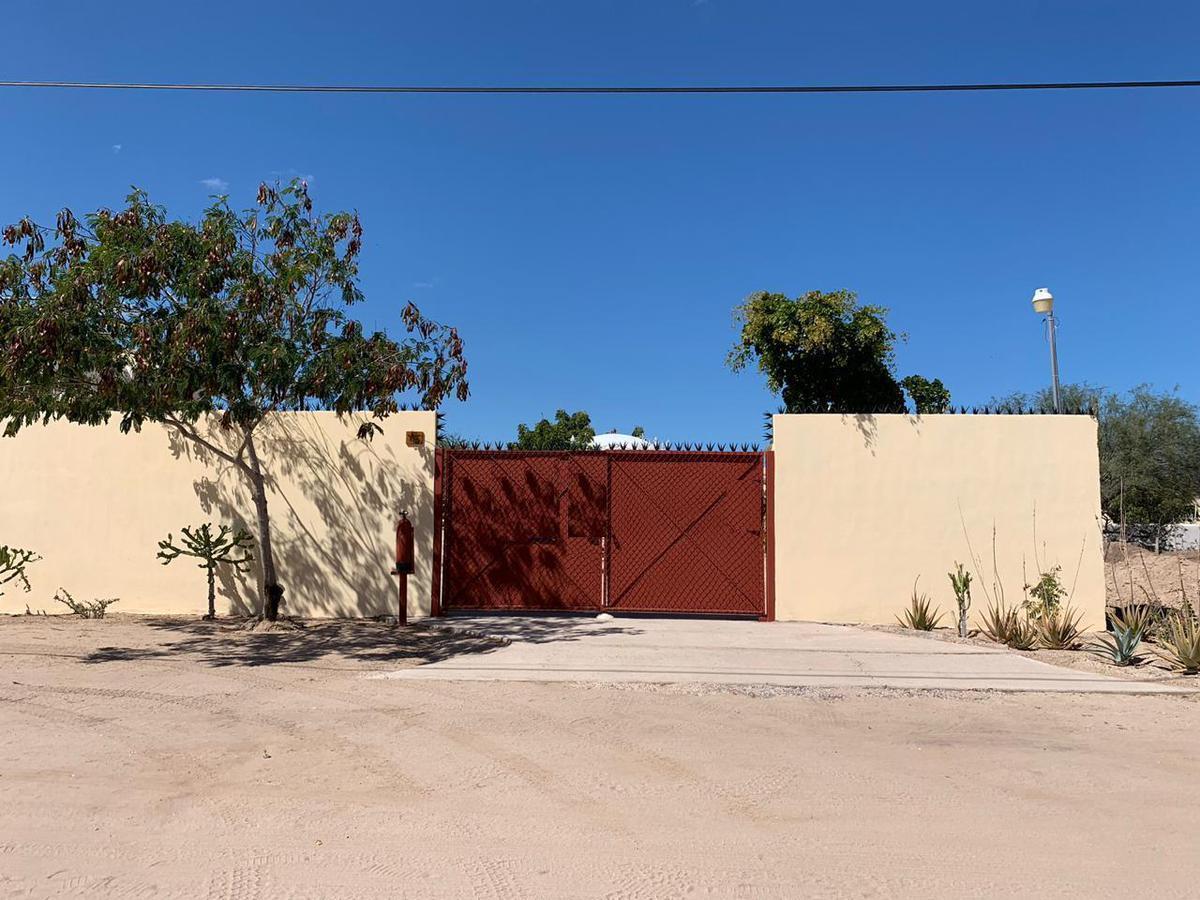 Foto Casa en Venta en  Comitán,  La Paz  CALLE CUATRO CASI ESQUINA HERNÁN CORTES.