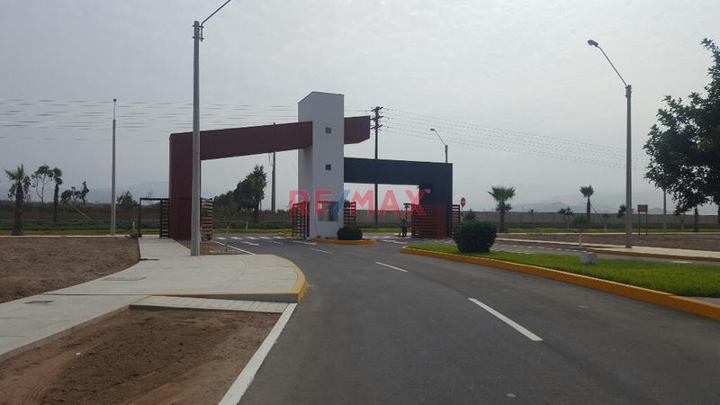 Foto Terreno en Venta en  Chilca,  San Vicente de Cañete  Alameda sur, CHILCA, CAÑETE