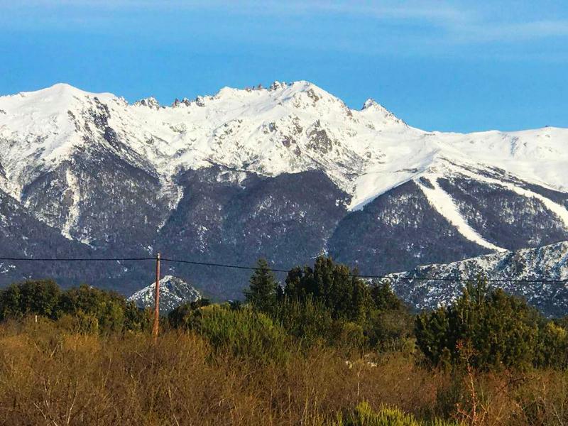 Foto Terreno en Venta en  Bariloche ,  Rio Negro  Lote a metros de  ruta 40 barrio Entre Cerros