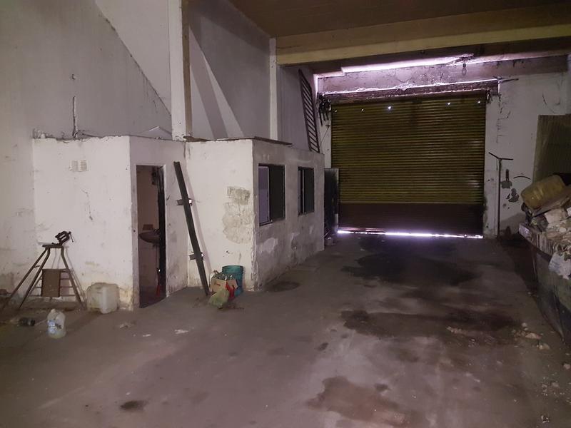 Foto Depósito en Alquiler en  Lanús Este,  Lanús  General O´Higgins al 1000