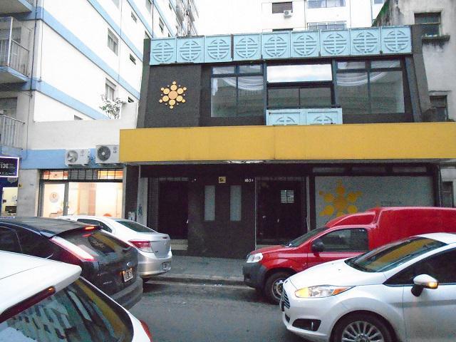 Foto Local en Alquiler en  Belgrano ,  Capital Federal  SUCRE al 2800