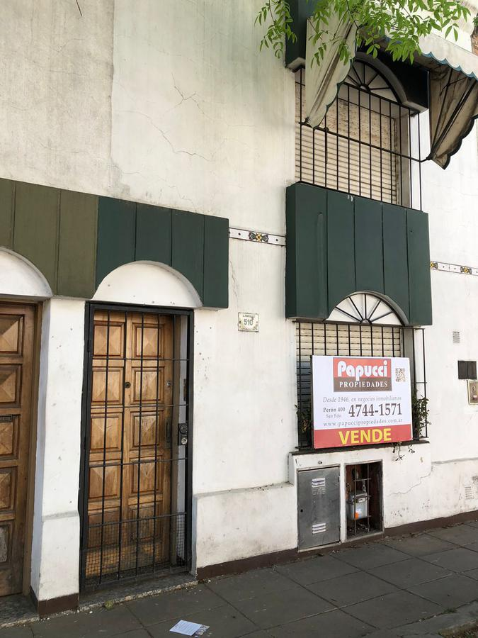 Foto Casa en Venta en  San Fernando,  San Fernando  Lavalle 510