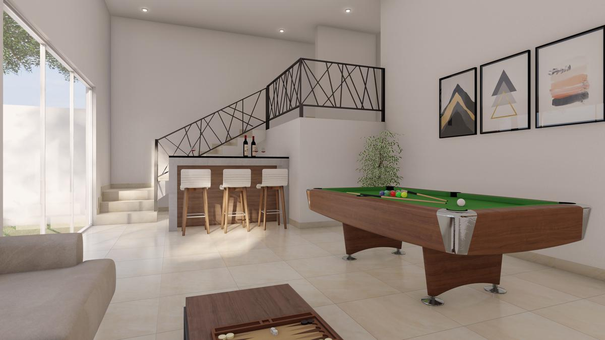 Foto Casa en Venta en  Fraccionamiento Zibatá,  El Marqués  VENTA CASA NUEVA  CONDOMINIO JADE SUR  CLUB DE GOLF ZIBATA QRO. MEX.