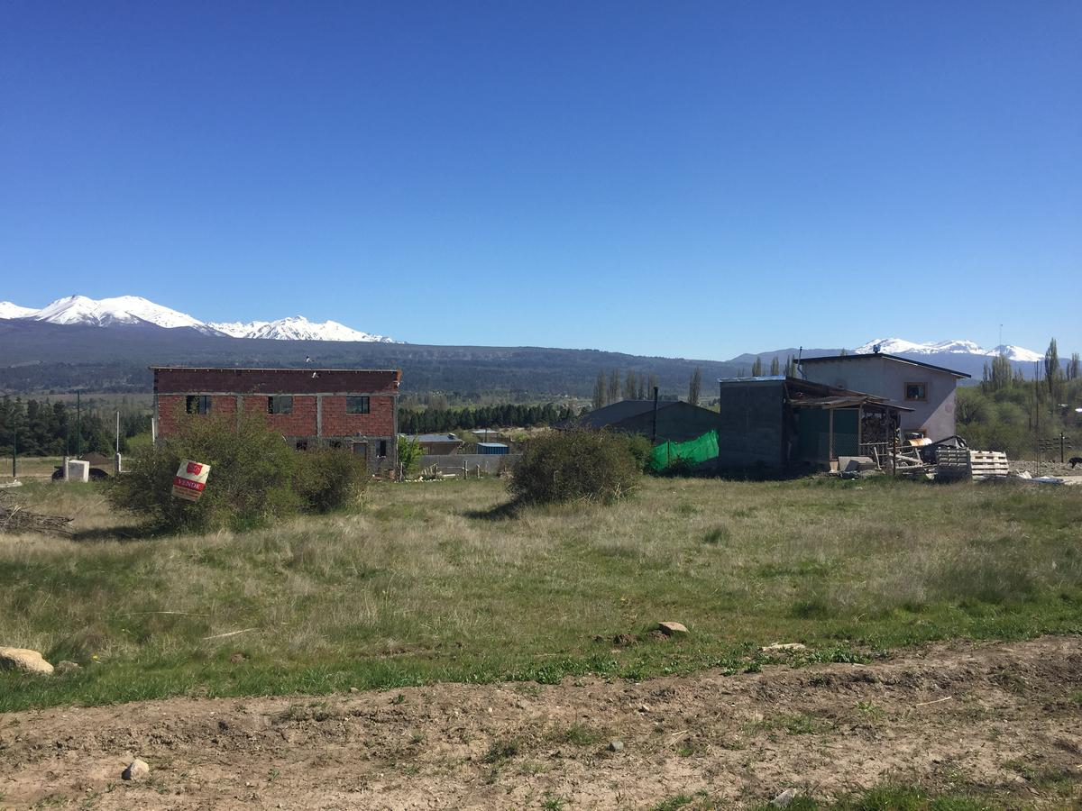 Foto Terreno en Venta en  Trevelin,  Futaleufu                  Manzana 74 - Lote 14