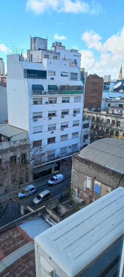Foto Departamento en Venta en  Monserrat,  Centro (Capital Federal)  Salta  al 1100