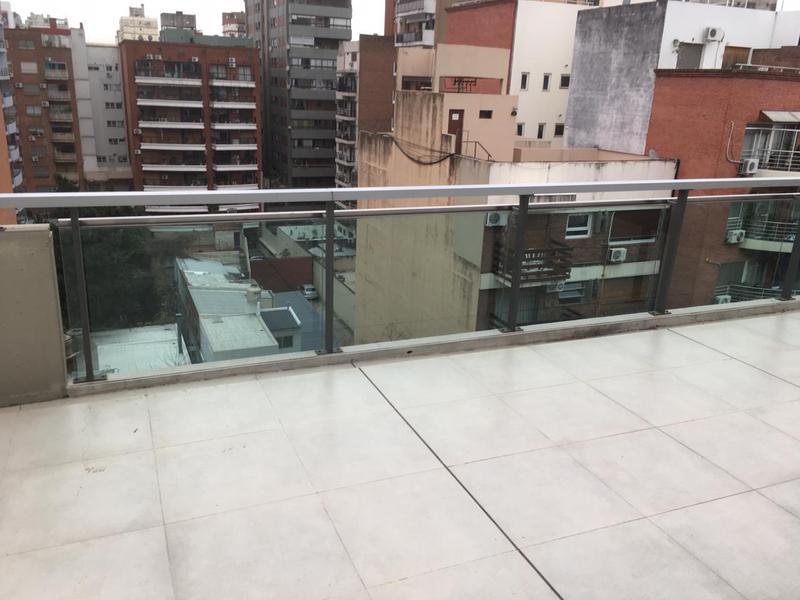 Foto Departamento en Alquiler en  Belgrano ,  Capital Federal  Jose Hernadez al 1400