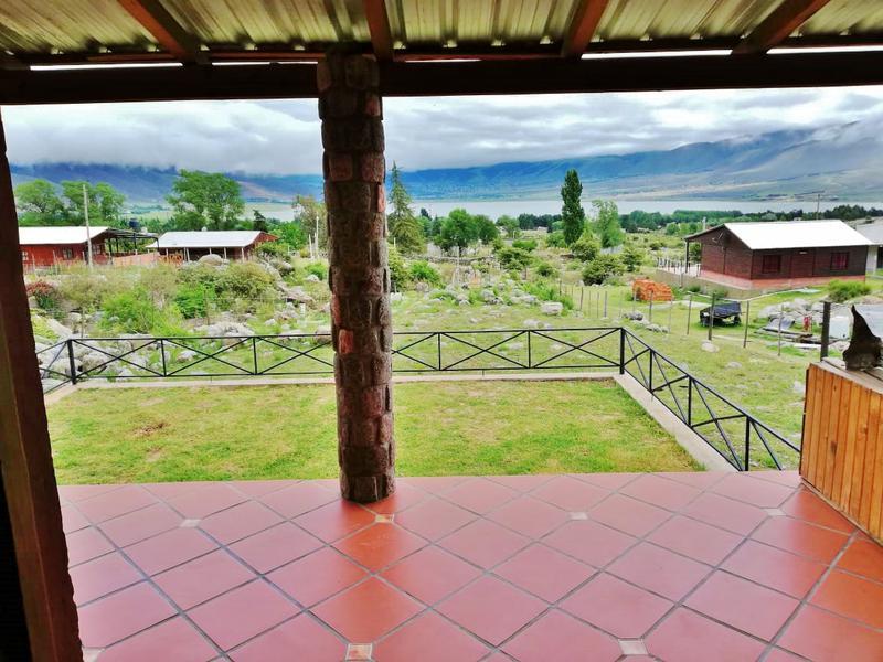 Foto Casa en Alquiler temporario en  Tafi Del Valle ,  Tucumán  Alquiler temporario Casa 6 personas.  2 dorm. Lote 600 m2 El Mollar