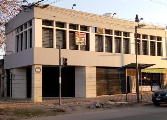 Foto Local en Alquiler en  Bella Vista,  Rosario  Lavalle al 2602 P.B