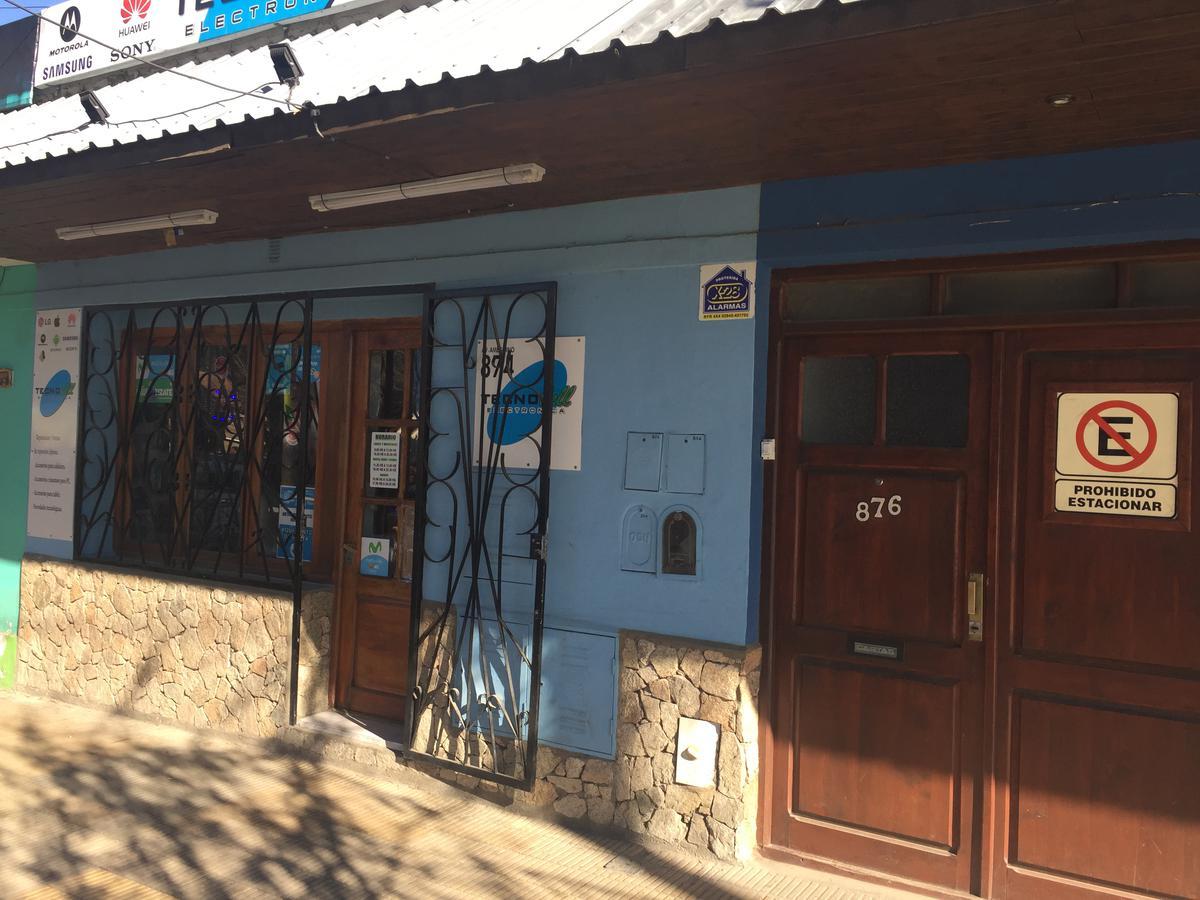 Foto Local en Alquiler en  Esquel,  Futaleufu  Av Ameghino al 800
