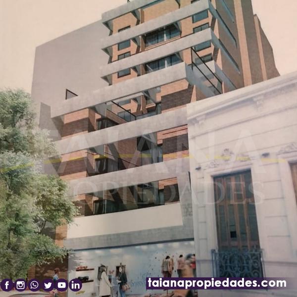 Foto Departamento en Venta en  Nueva Cordoba,  Capital  Ignea 13- Rondeau 232 - 7 B (P)