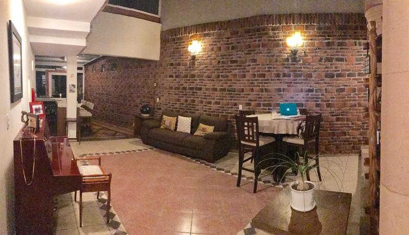 Foto Casa en condominio en Venta en  Fraccionamiento Las Arboledas,  Guadalupe  Fraccionamiento Las Arboledas