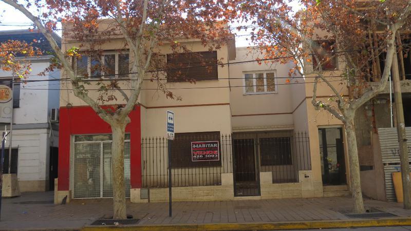 Foto Casa en Venta en  San Juan,  Capital  Santa Fe Oeste 63