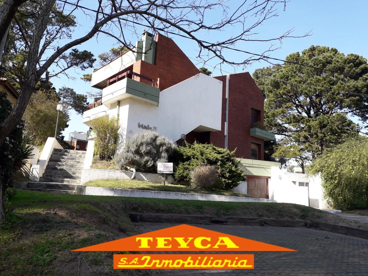 Foto Departamento en Venta en  Duplex,  Pinamar  VALLE FERTIL  875 E/ MARTIN PESCADOR Y DEL CORNALITO