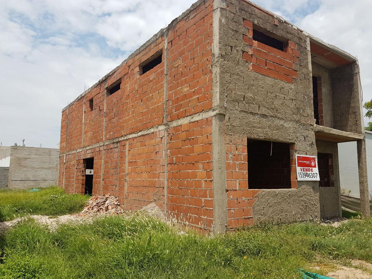 Foto Casa en Venta en  Altos de Manantiales,  Countries/B.Cerrado  LOTE 7 MZA 27