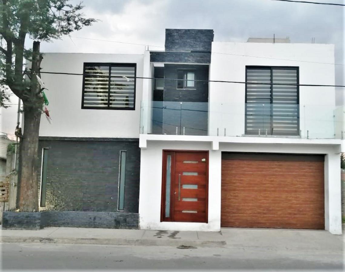 Foto Casa en Venta en  Lázaro Cárdenas,  Metepec  Casa en Venta en Metepec.