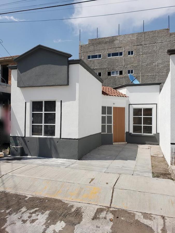 Foto Casa en Venta en  Quintas de La Hacienda,  Soledad de Graciano Sánchez  Quintas de la Hacienda