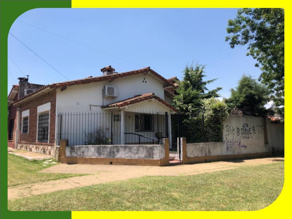 Foto Casa en Venta en  Centro (S.Mig.),  San Miguel  Fraga al 1200