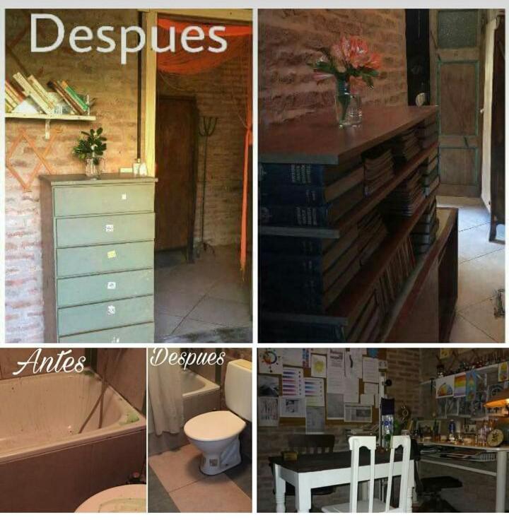 Foto Oficina en Alquiler en  Manuel Alberti,  Pilar  Oficina en Alquiler por dia en Zona Pilar