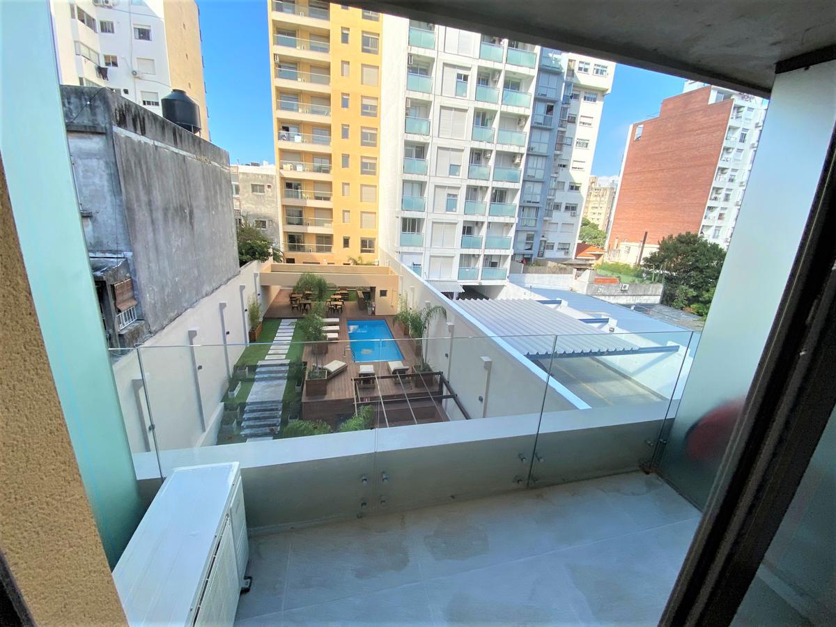 Foto Apartamento en Alquiler en  Pocitos Nuevo ,  Montevideo  26 de marzo y julio cesar
