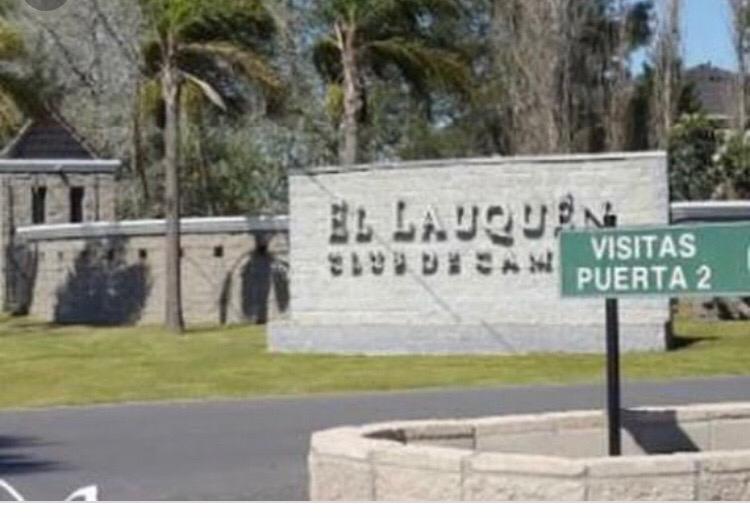Foto Terreno en Venta en  San Vicente ,  G.B.A. Zona Sur  El Lauquen