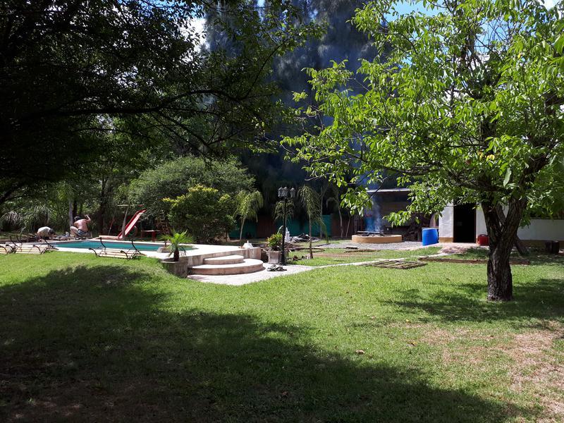Foto Casa en Venta en  Dique Lujan,  Tigre  Brasil al 100
