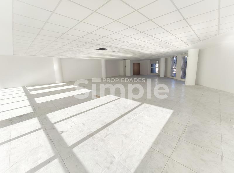 Foto Oficina en Alquiler en  Puerto Norte,  Rosario  Av. Carballo al 100