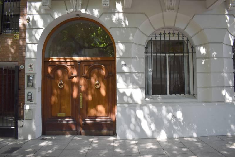 Foto Casa en Venta en  Palermo Chico,  Palermo  Coronel Diaz al 2800
