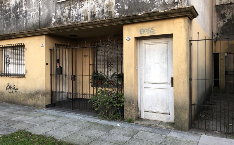 Foto PH en Venta en  Villa Adelina,  San Isidro  El Indio al 2100