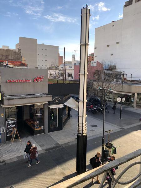 Foto Local en Alquiler en  General San Martin ,  G.B.A. Zona Norte  Belgrano al 3600