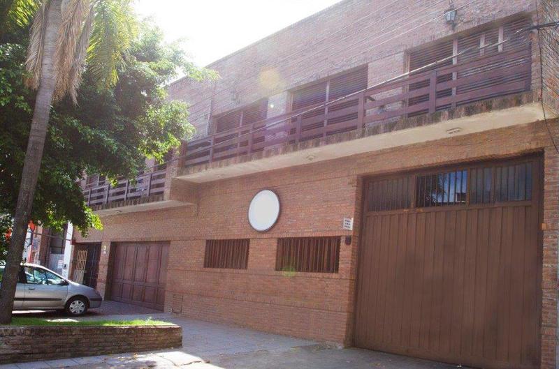 Foto Depósito en Alquiler en  Beccar,  San Isidro  AVENIDA ANDRES ROLON al 2300